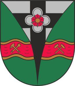 Wappen der Ortsgemeinde Selbach (Sieg)