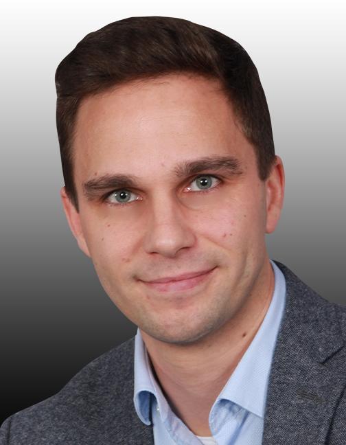 Ortsbürgermeister Matthias Grohs