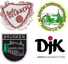 Vereine in Selbach (Sieg)